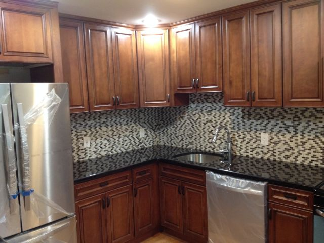 Cabinets Kitchen Appliances Complete Remodelings New Jersey