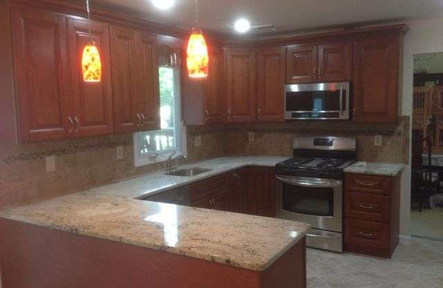 Design and construction Kitchen New Jersey