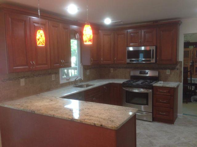 design construction kitchen NJ
