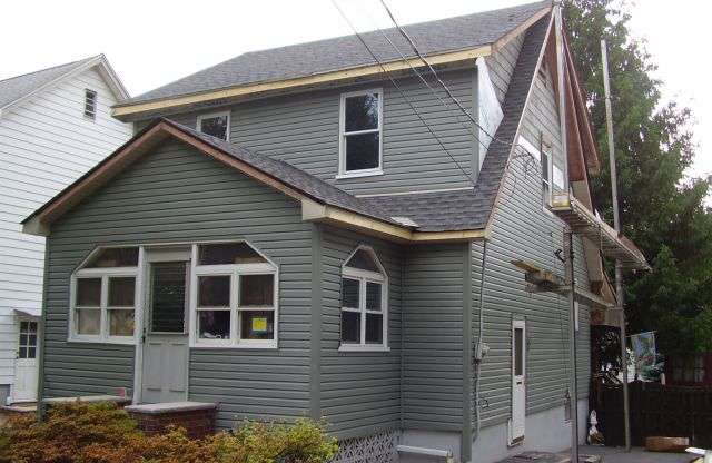 Siding Installation in New Jersey