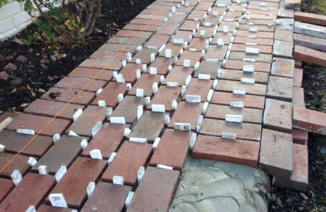 Stone Brick Tile Floor New Jersey