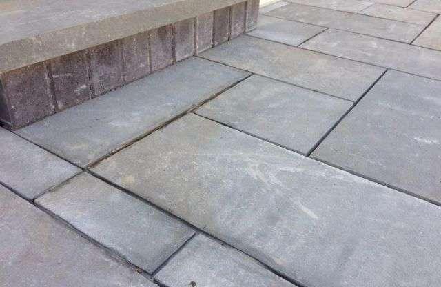 Stone Brick New Jersey