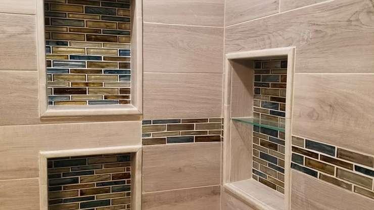 Bathroom Remodel in Morris County