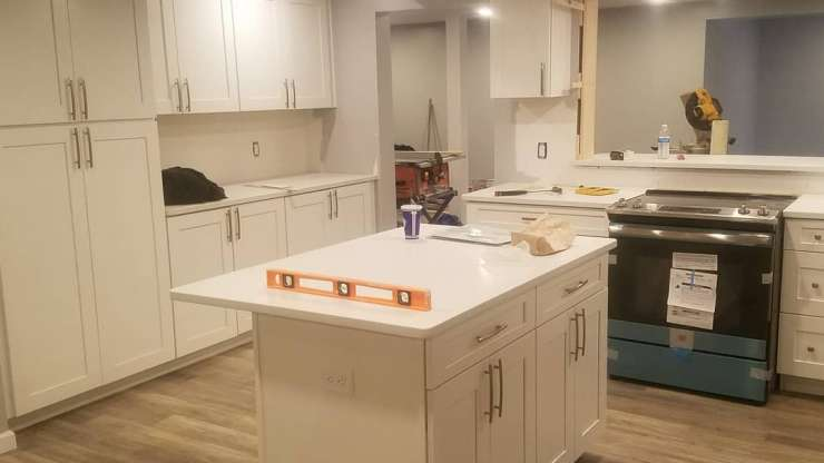 Kitchen Cabinets Remodeling Morris County New jersey